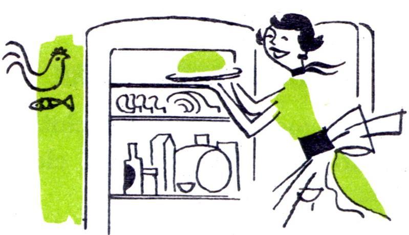 free cookbook clipart - photo #4