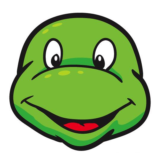 It is a graphic of Trust Ninja Turtle Masks Printable