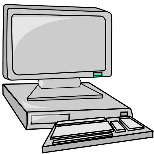 computer clip art funny - photo #28