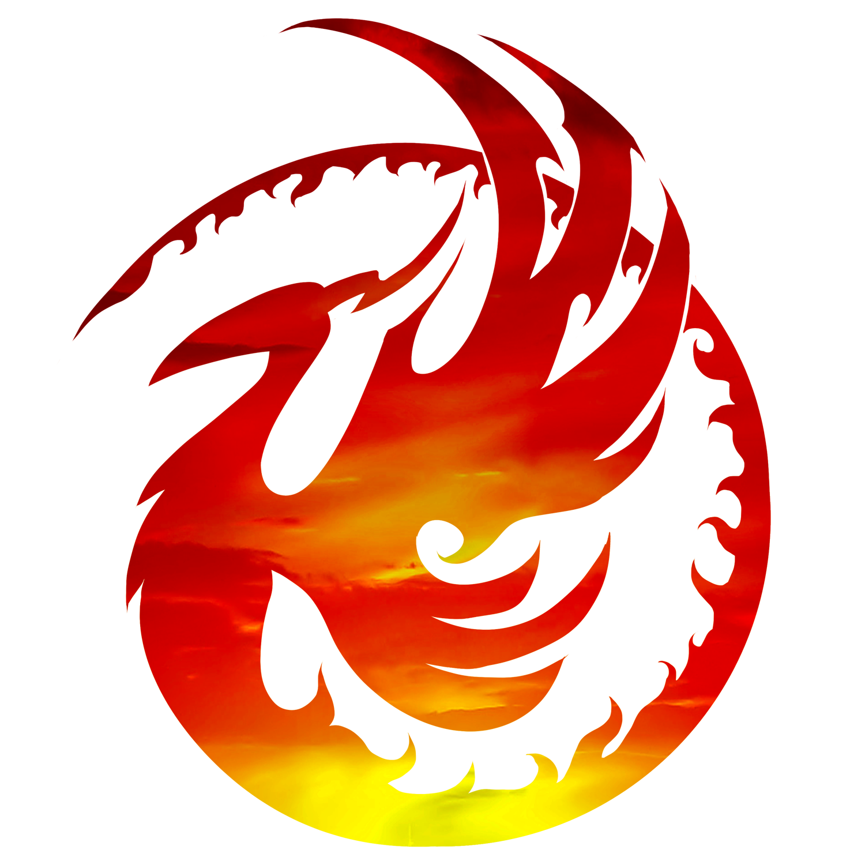 Phoenix Logo - ClipArt Best