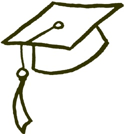 Clip Art Free Images Graduation