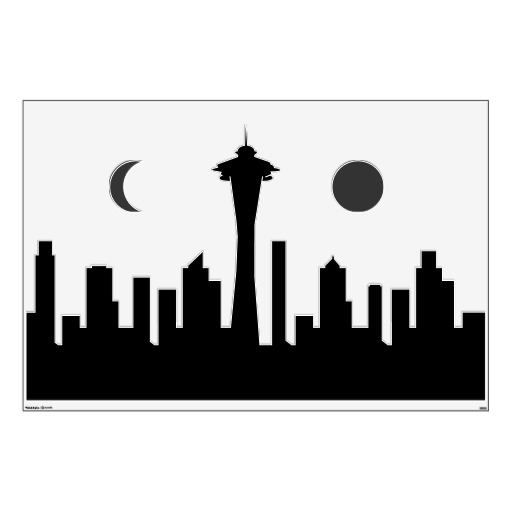 Cityscape wall decals hd photos