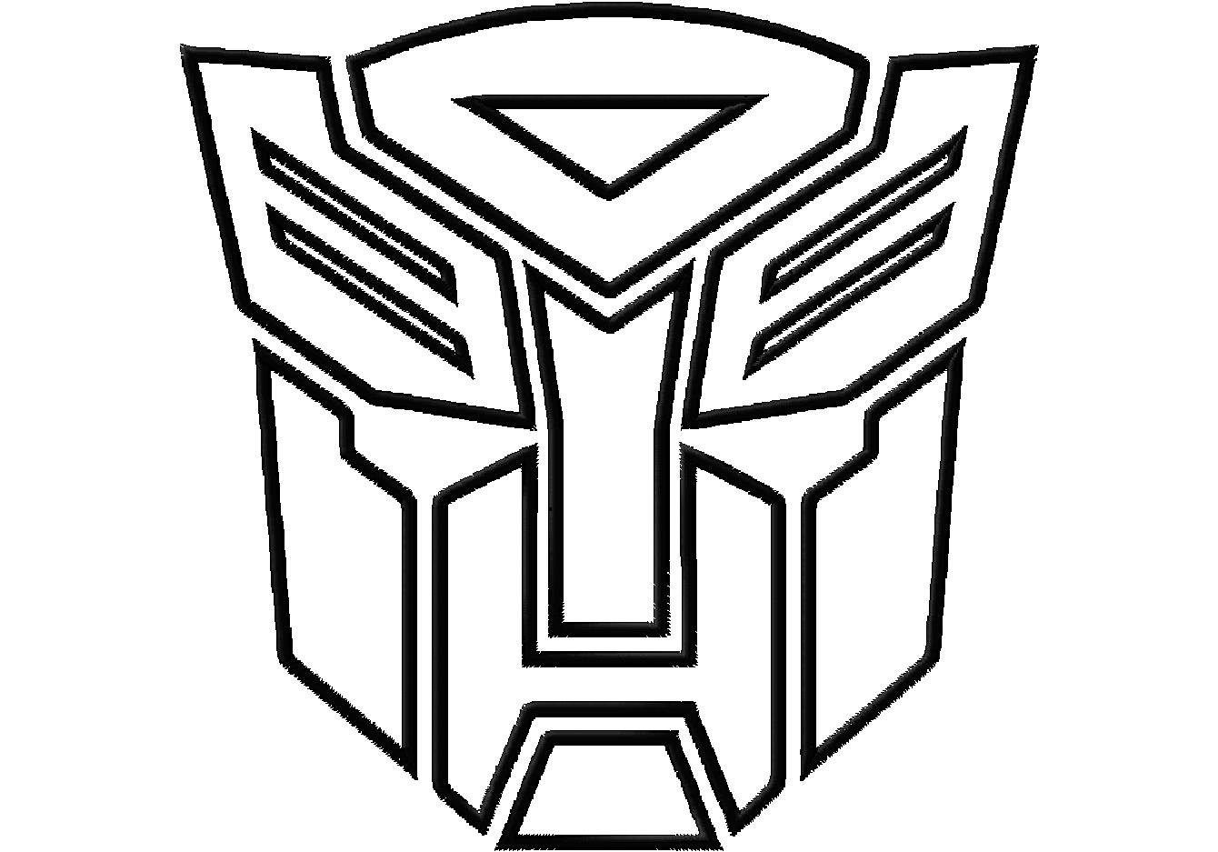 Logo Transformer Vector ClipArt Best