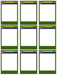 blank football field template - soccer field diagram printable soccer drills printable