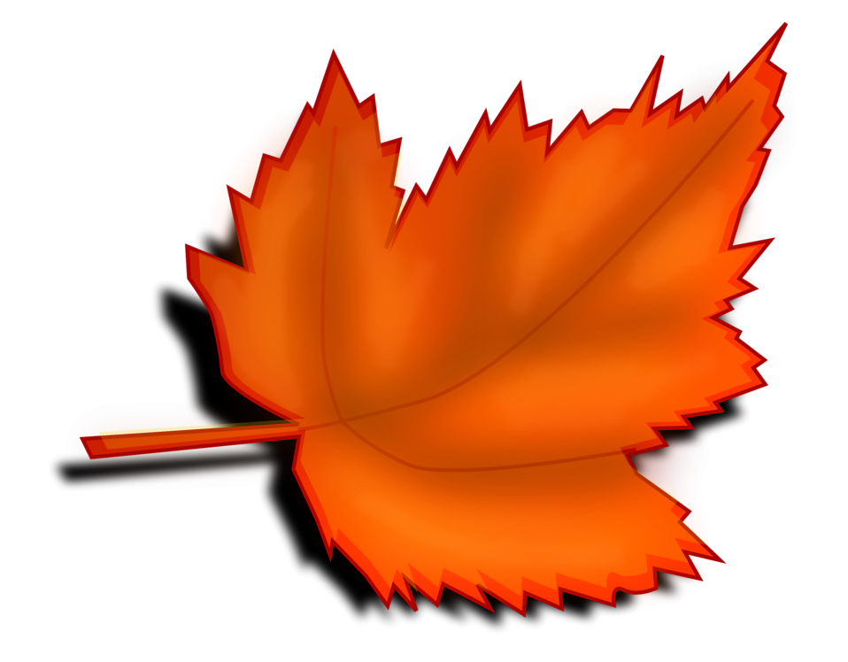 Autumn Leaves Free Clipart - ClipArt Best