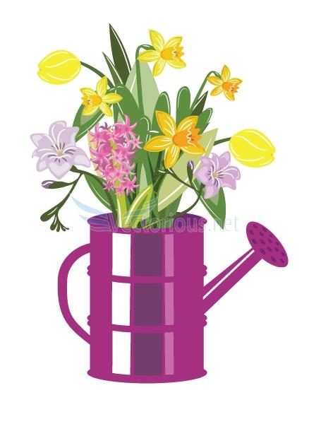 clip art flowers microsoft - photo #23