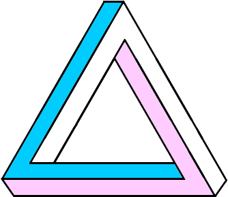triangle symbols clipart best