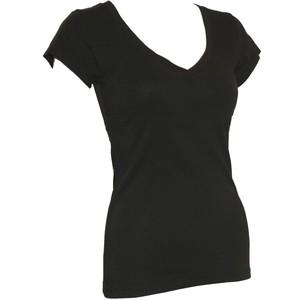 Womens Plain Black Shirt Photo Album - Fashion Trends and Models