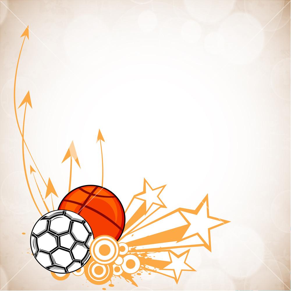 Sports Background Designs