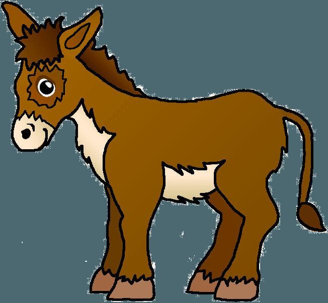 Clip Art Donkey Clipart clip art donkey clipart best hostted