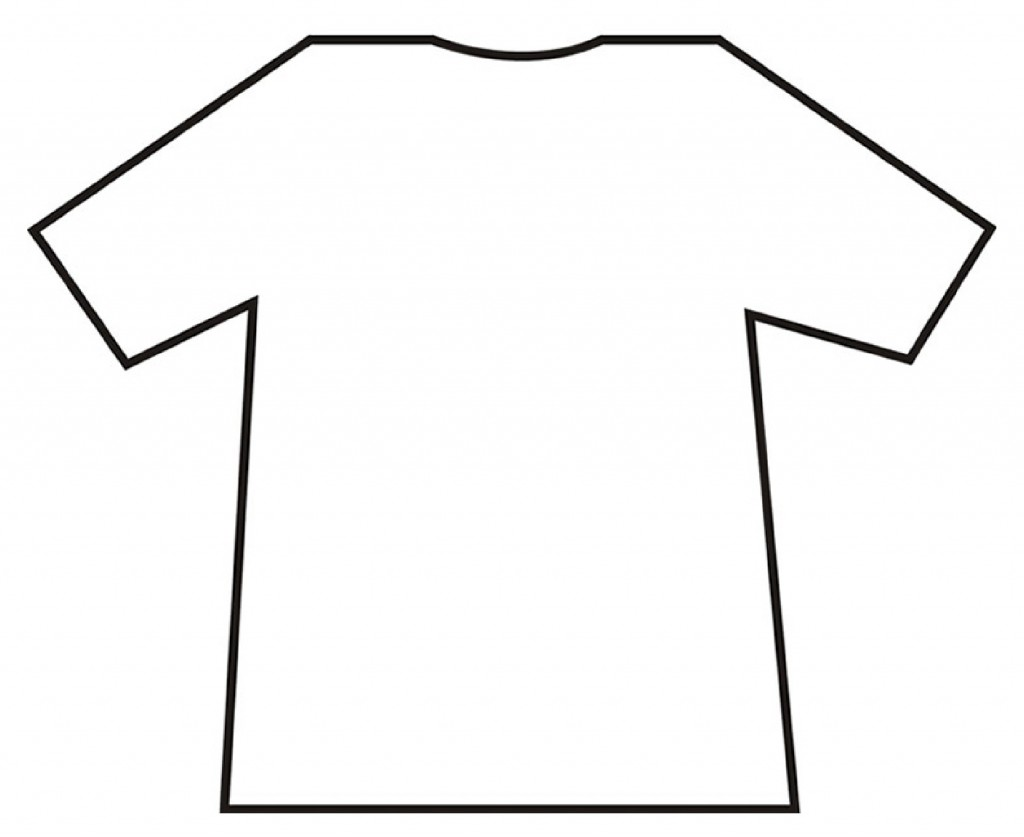 Tshirt Design Template Clipart Best