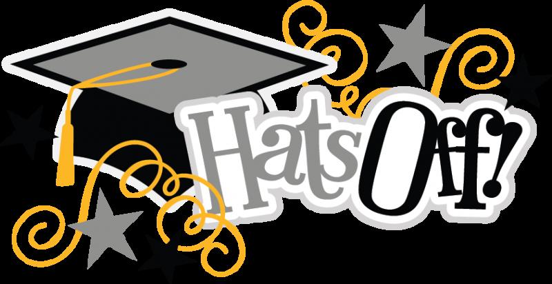 Graduation Banner Clipart - ClipArt Best
