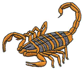 Scorpion Clipart - ClipArt Best