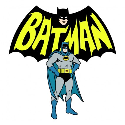 Free Batman Cliparts, Download Free Clip Art, Free Clip Art on Clipart  Library