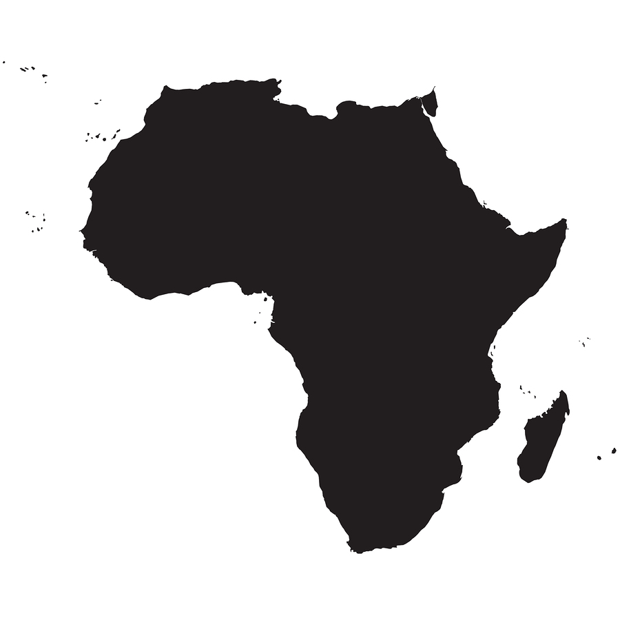 clipart west africa - photo #3