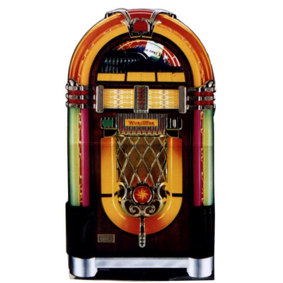 ... Jukebox Life-Size Cardboard Stand-Up ... - ClipArt Best - ClipArt Best