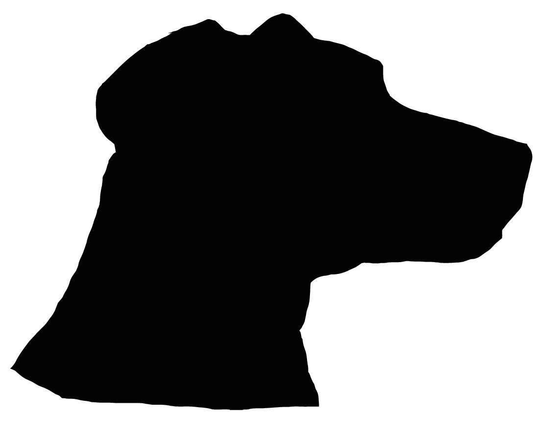 Horse Head Silhouette Patterns - ClipArt Best