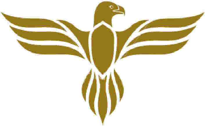 eagle symbol logo - photo #34
