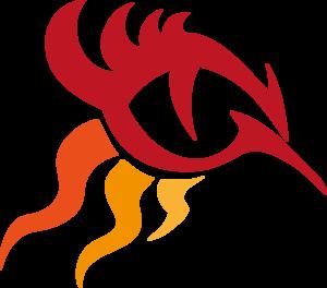 Eye Of Fire clip art - vector clip art online, royalty free ...