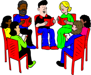 Public Domain Group Of Students Clipart - ClipArt Best