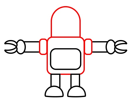 12 cartoon robot pictures free cliparts that you can download to you ...