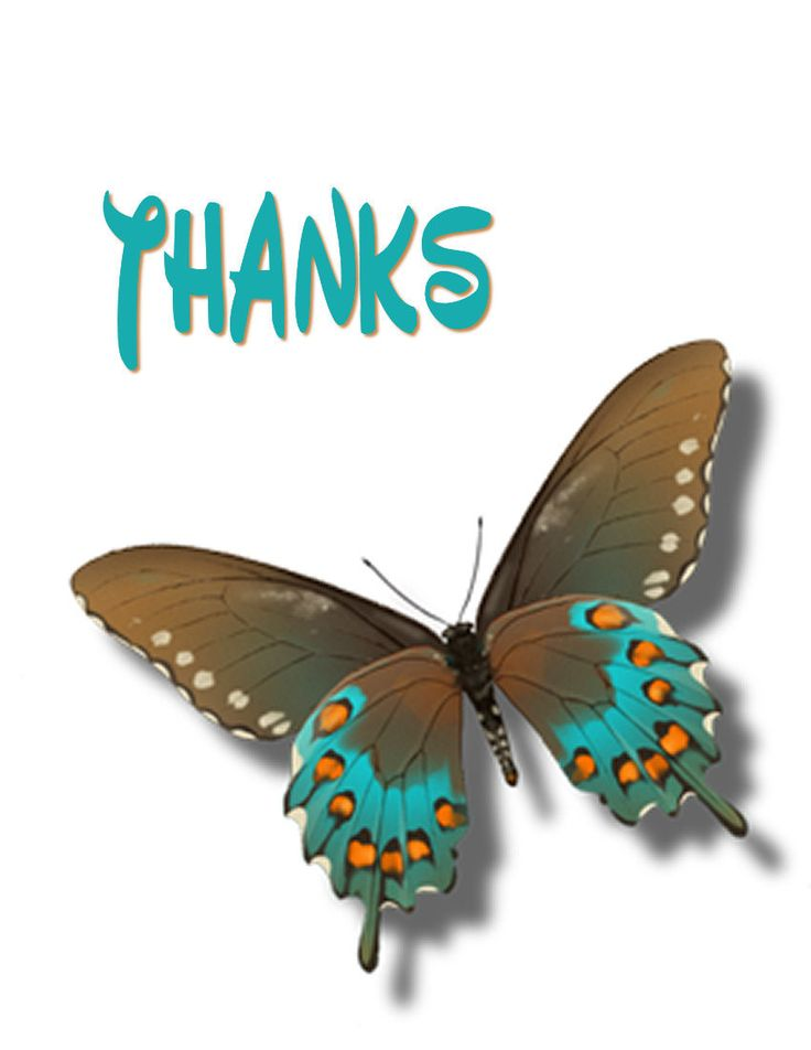 Free Printable Thank You Clipart - ClipArt Best