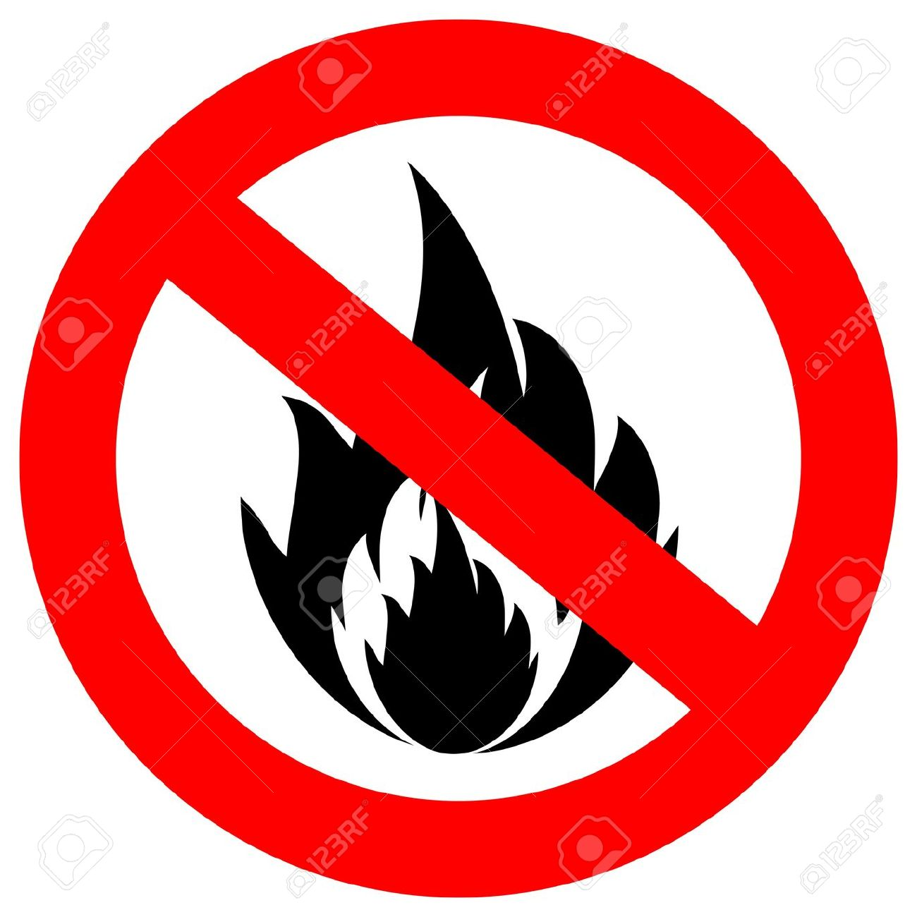 fire sign clipart best caution sign free clipart caution sign clip art free