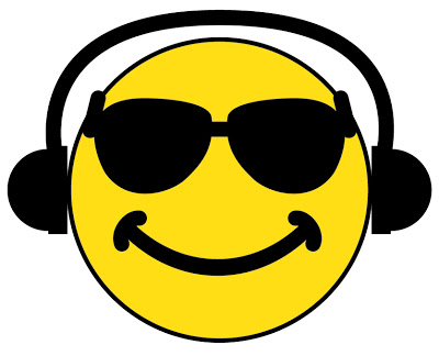 Happy Face With Sunglasses - ClipArt Best