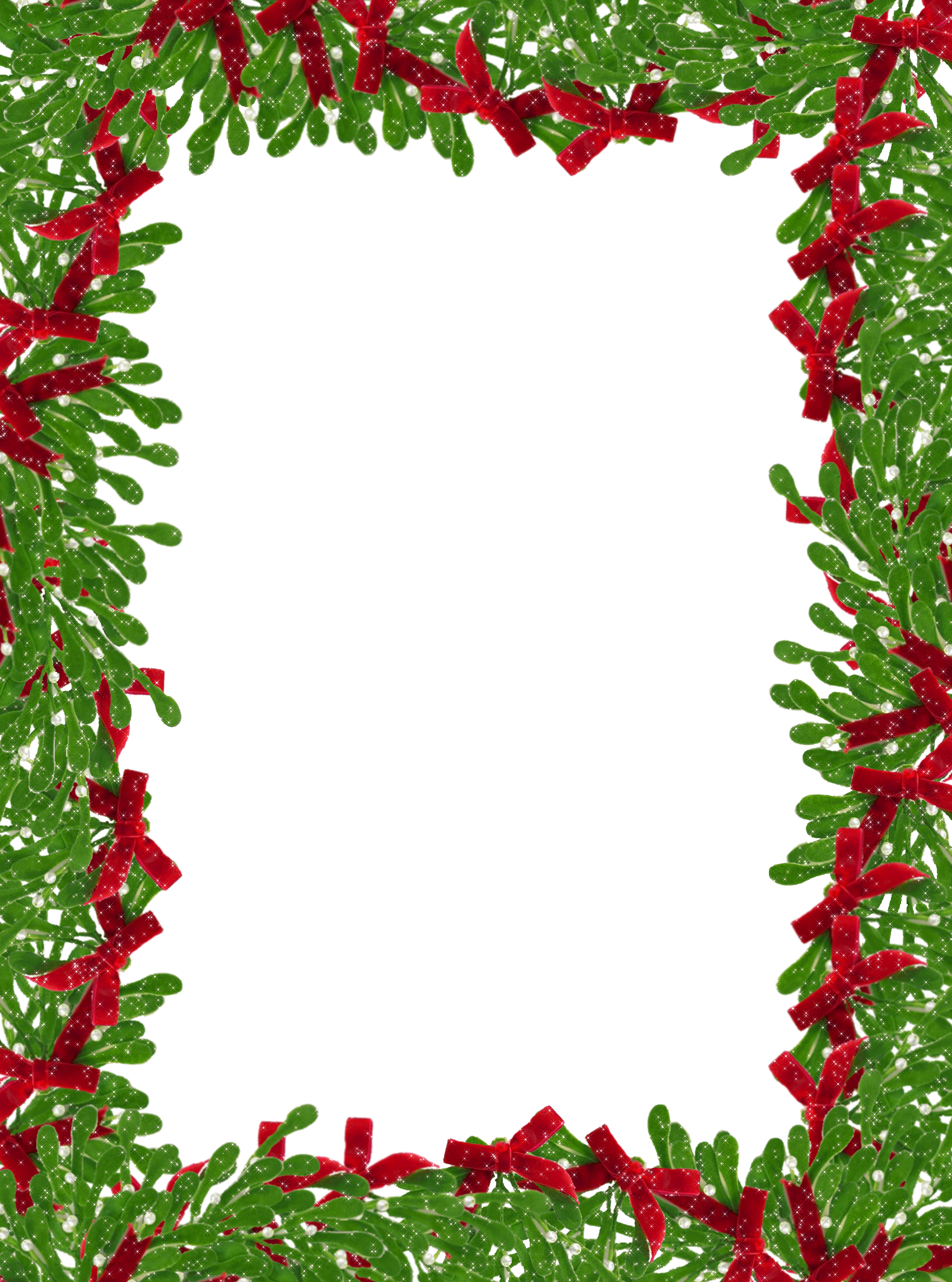 christmas frame for picture