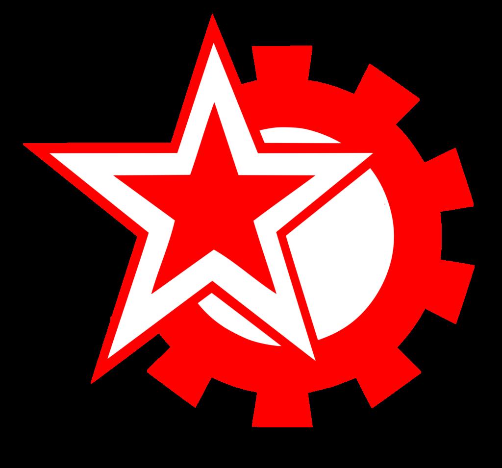 Socialist Party Logo Design