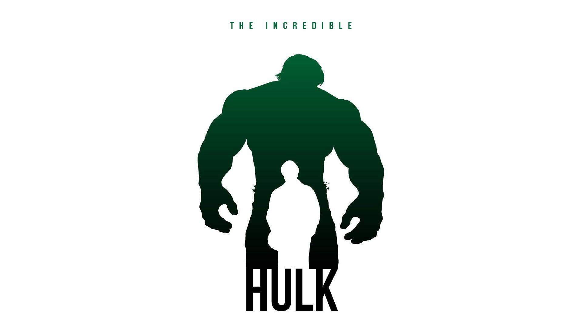 Hulk Vector Clipart Best