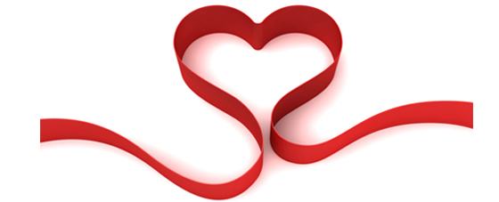 Love Heart Logo - ClipArt Best