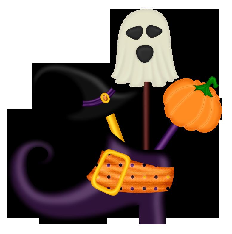 Halloween Witch Clip Art - ClipArt Best