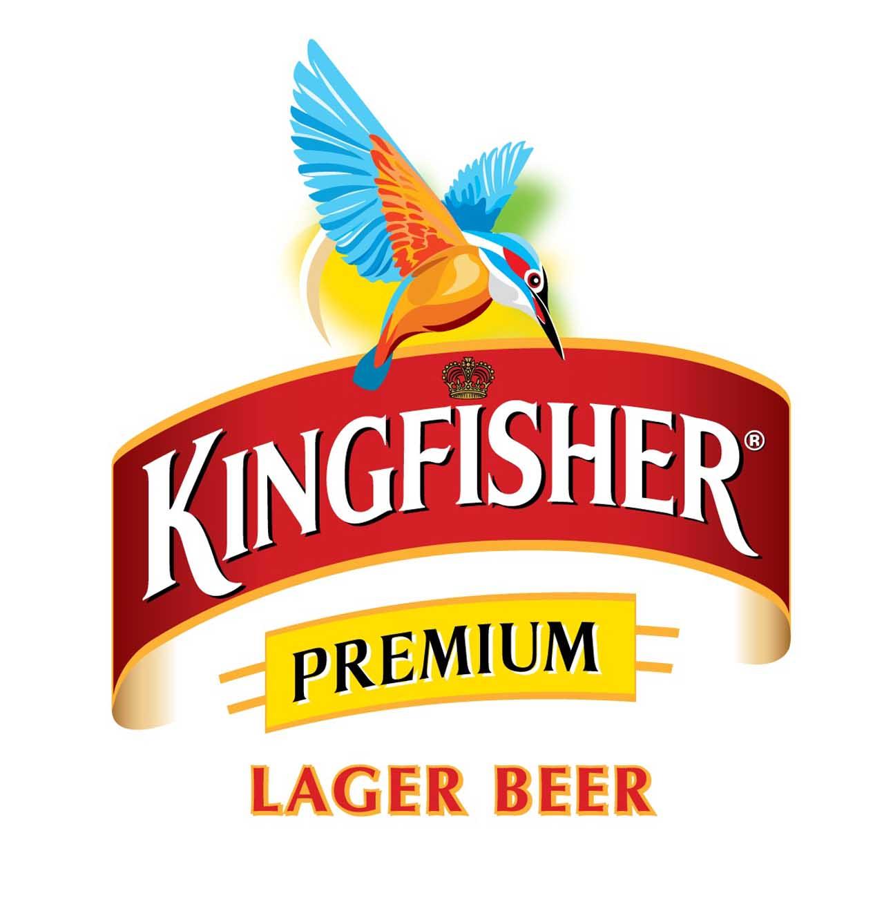 Kingfisher Logo Hd Wallpaper Clipart Best