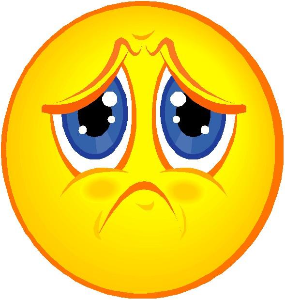 Smiley Face Sad Face -...