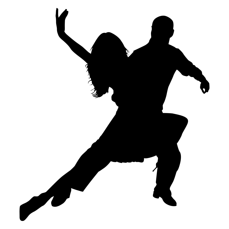 Salsa Dance Pictures - ClipArt Best