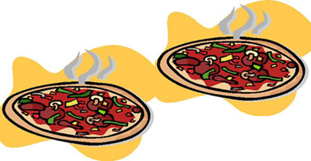 Pizza Clipart Free Download