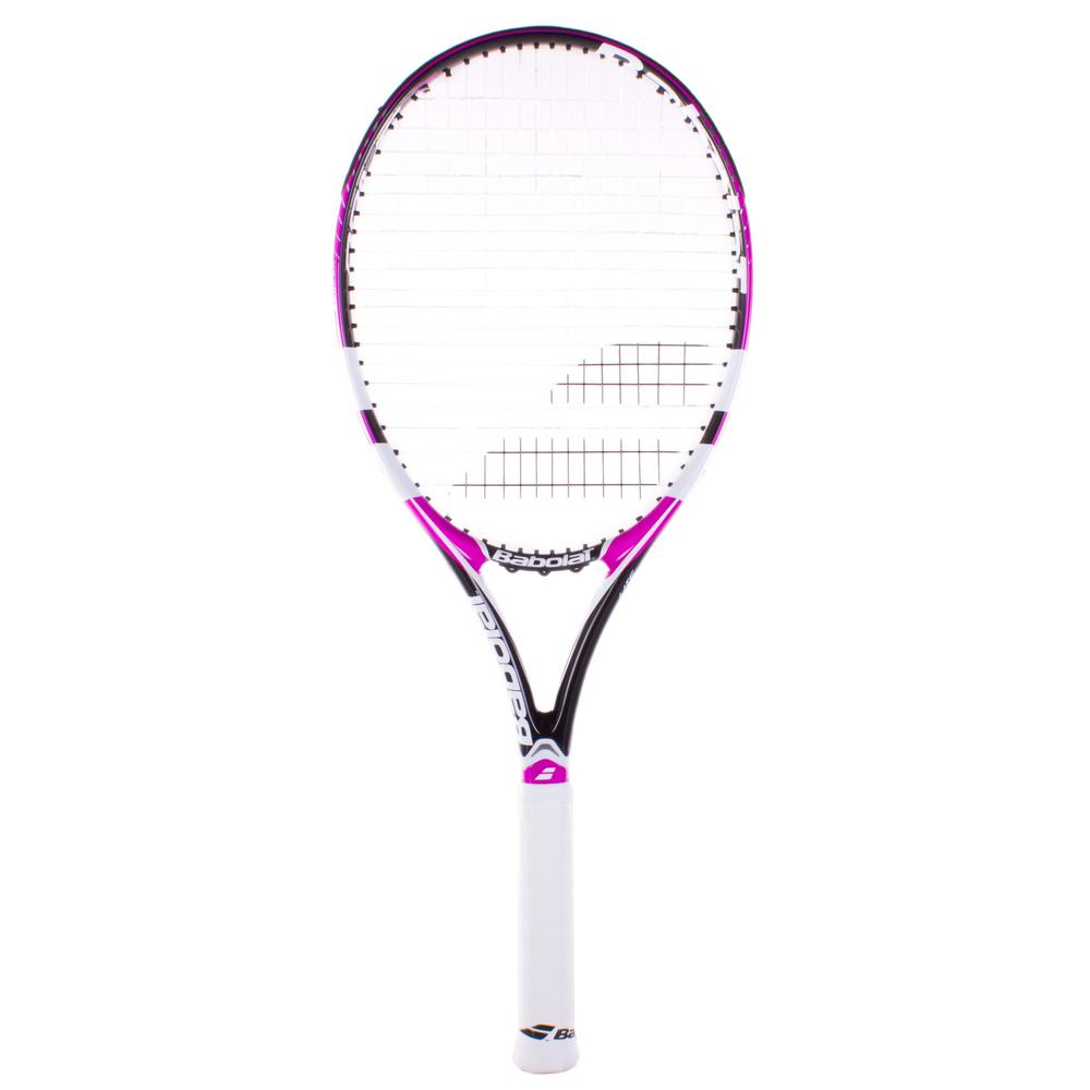 babolat drive z lite pink tennis racquet clipart best clipart best. Black Bedroom Furniture Sets. Home Design Ideas