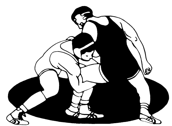 High School Wrestling Graphics 17 free wrestling pictures.
