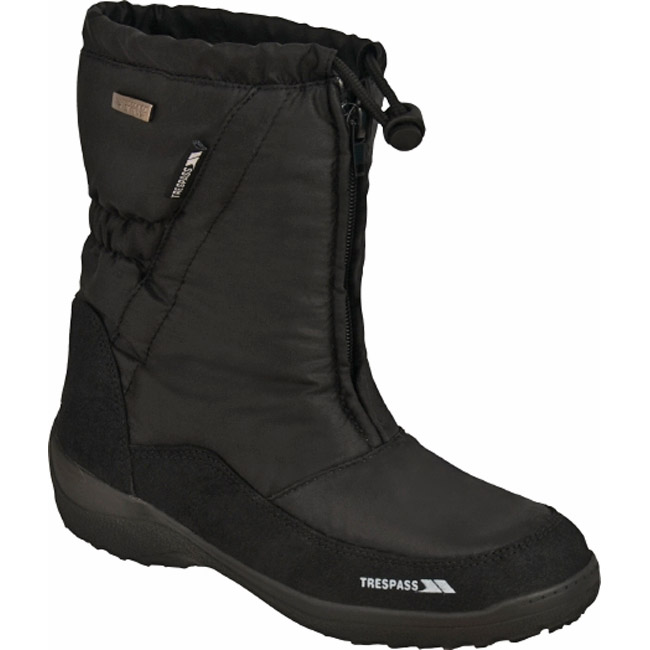 Trespass Snow Boots Womens | Santa Barbara Institute for ...