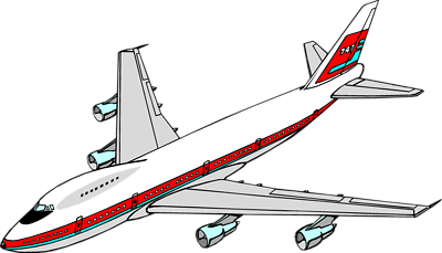 Airplane Photos Free - ClipArt Best
