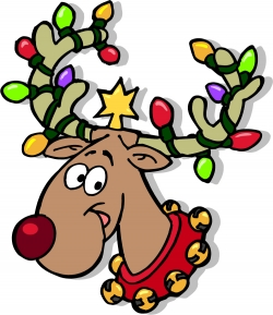 Reindeer Food - For Santa's Reindeer - ClipArt Best - ClipArt Best