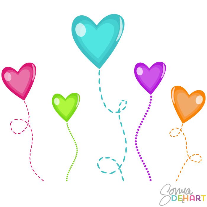Conversation Heart Clipart - ClipArt Best