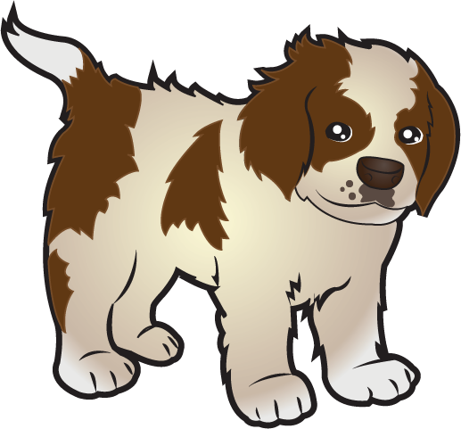 Cartoon Puppy Pictures - ClipArt Best