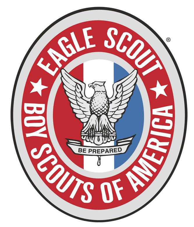 Eagle Scout Clip Art Free