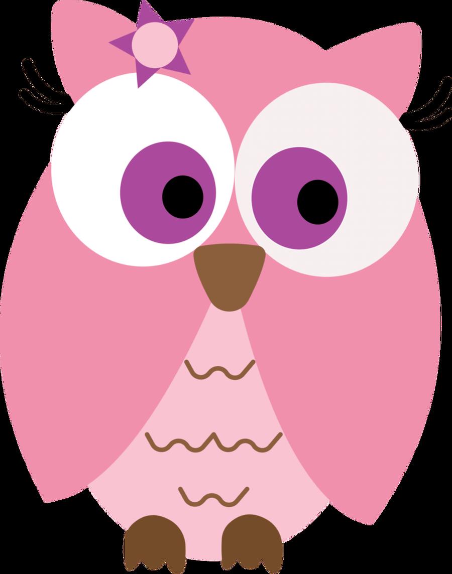 Clip Art Cute Owl - ClipArt Best