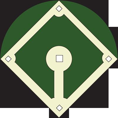 Baseball Diamond Printable - ClipArt Best