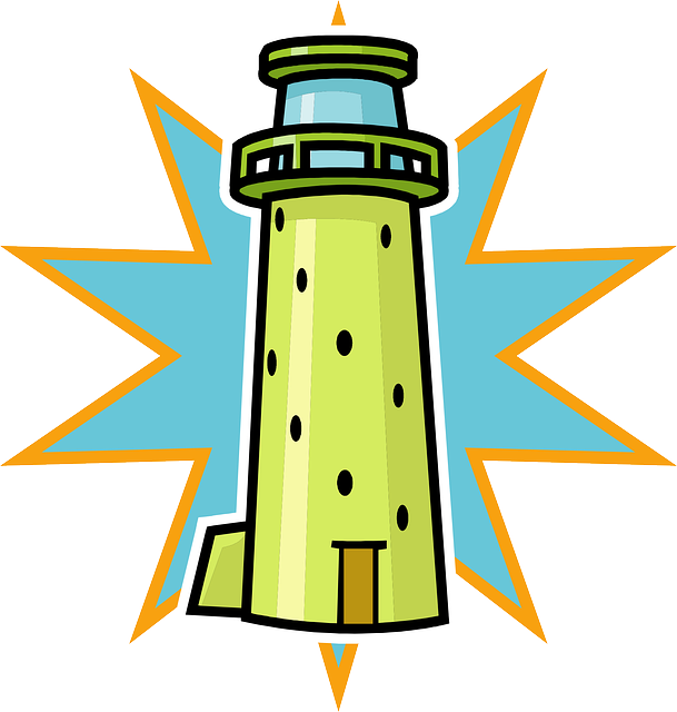 Lighthouse Graphics Clipart Best