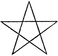 How to draw a nautical star step by step clipart best for How to draw a perfect star shape