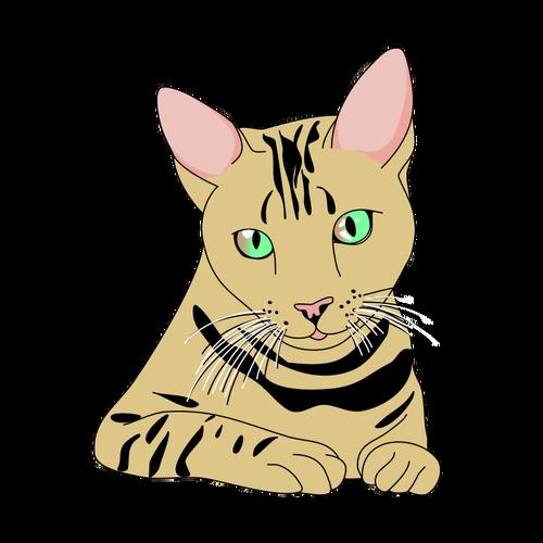 microsoft clip art tiger - photo #17